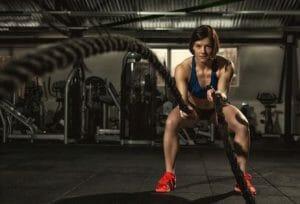 come allenarsi durante il ciclo mestruale